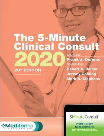 کتاب پنج دقیقه مشاوره بالینی
