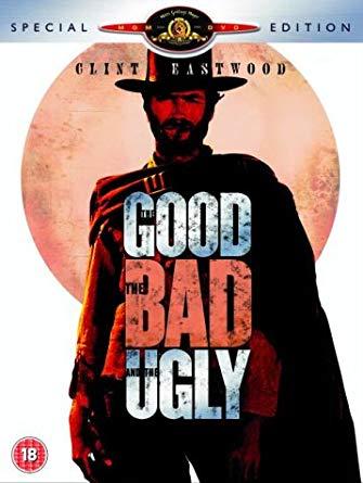فیلم خوب بد زشت