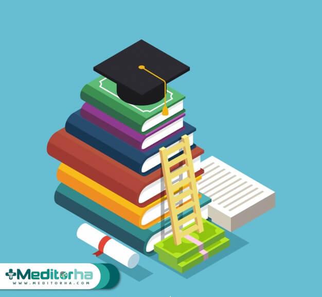 انواع مطالعات پزشکی