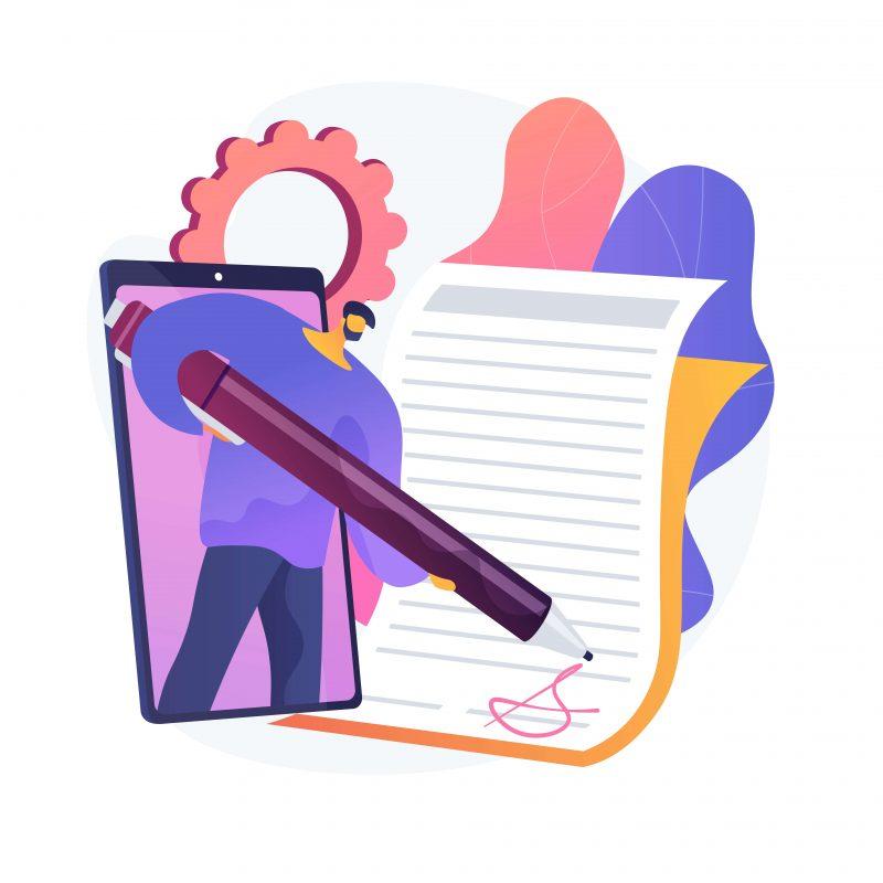 ترتیب اسامی نویسندگان یک مقاله پژوهشی